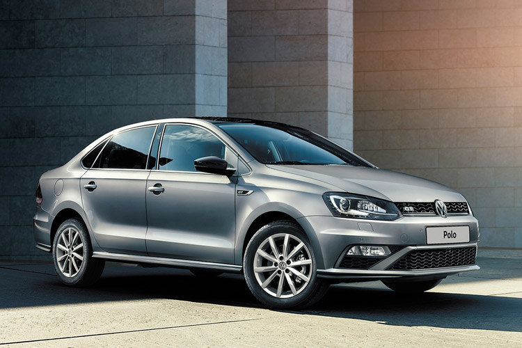 VOLKSWAGEN POLO 2019 AT
