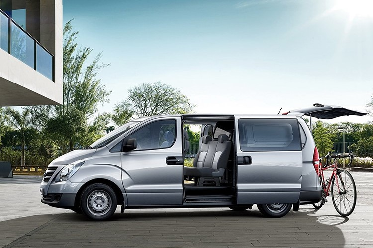 Rent a Minibus for the holidays - Autorent.by